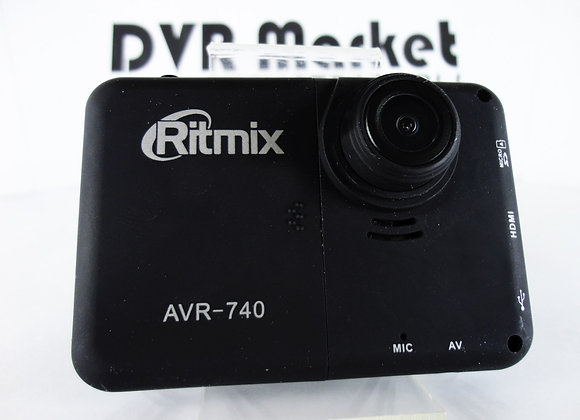 Ritmix AVR-740