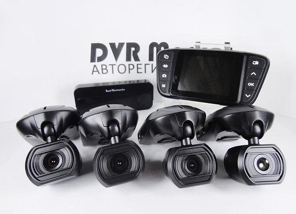Best Electronics 555 (4 камеры)
