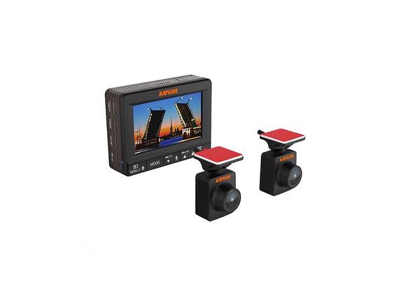 Carcam Duo