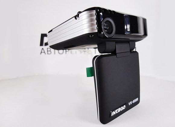 Intego VX-650R (2 в 1)