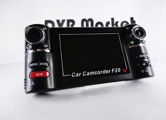 DVR F20