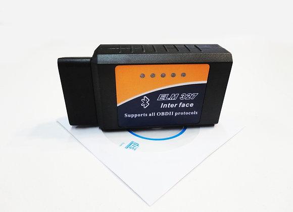 Адаптер для диагностики авто ELM327