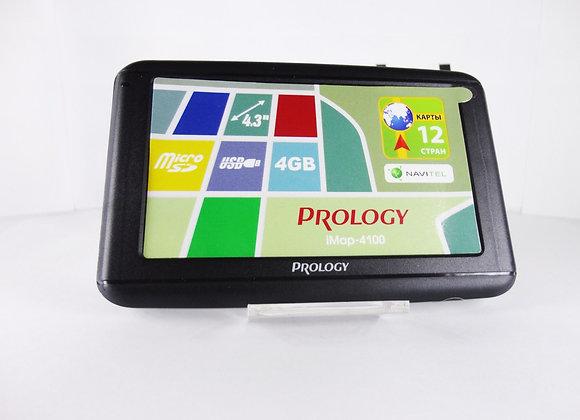 Prology iMap-4100