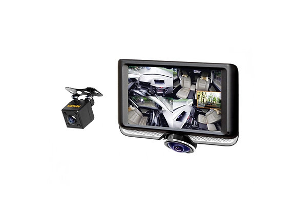 Carcam A360