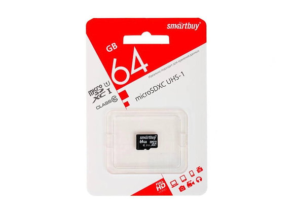 Smartbuy 64GB