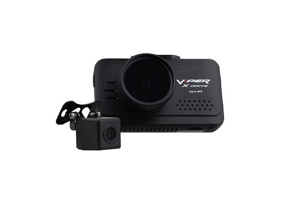 VIPER X-drive Wi-Fi Duo с задней камерой