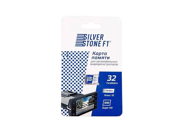 SilverStone 32GB