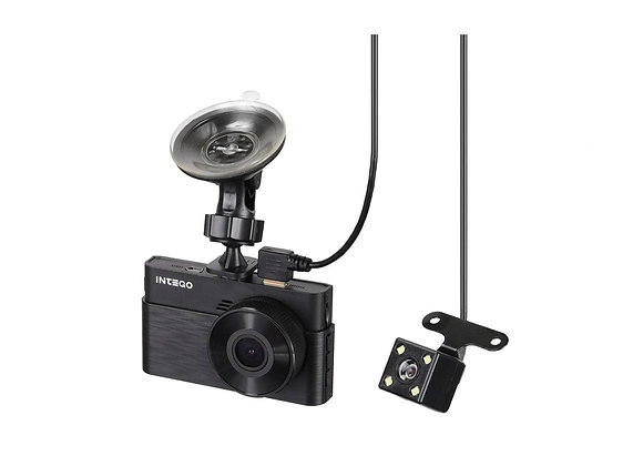 Intego VX-375 Dual,  2 камеры