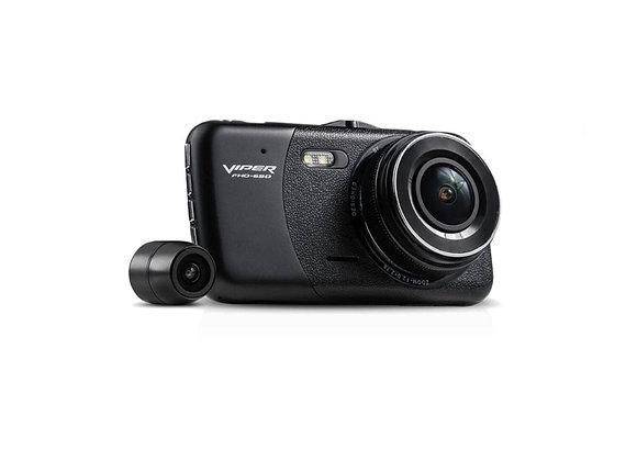 VIPER FHD-650 с внешней камерой