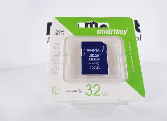 SD 32Gb 10 класс
