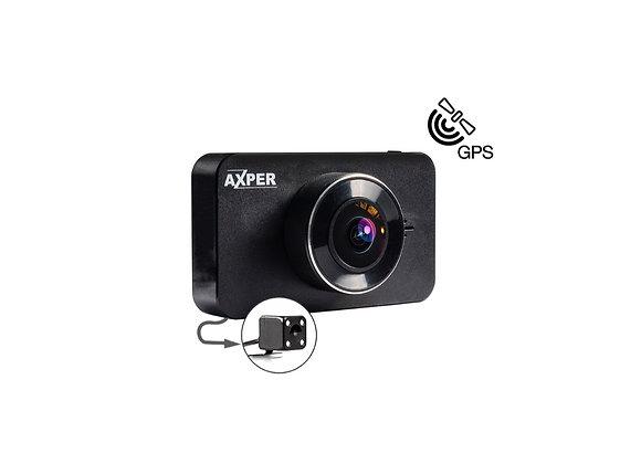 Axper Throne GPS