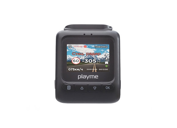 Playme Sigma с GPS