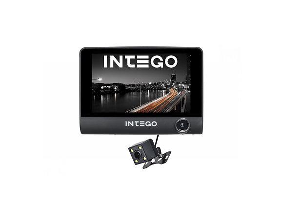 Intego VX-315 Dual, 3 камеры