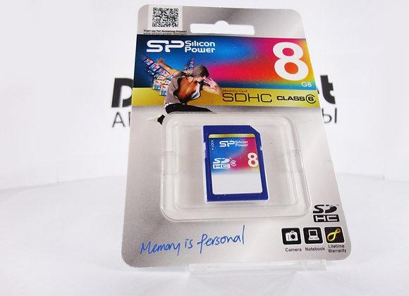 SD 8Gb 10 класс