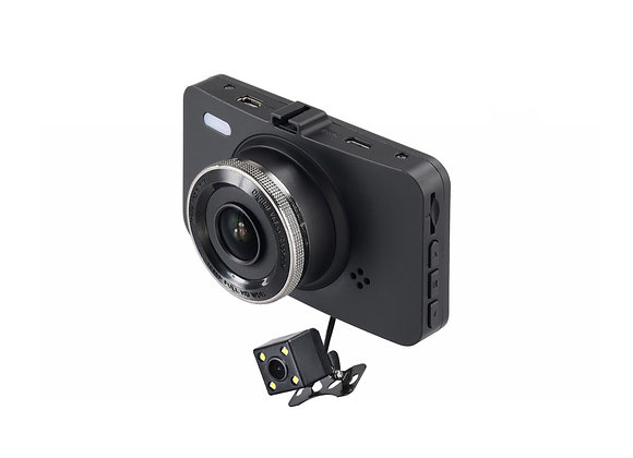 INTEGO VX-380 DUAL FULL HD