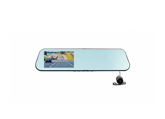 Видеорегистратор INTEGO VX-415 MR,  2 камеры