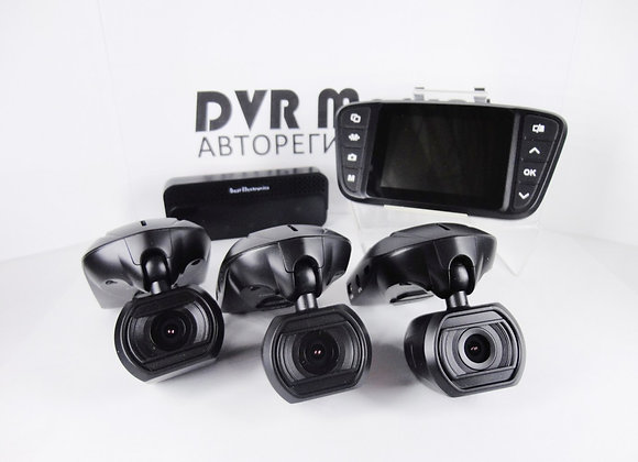 Best Electronics 555 (3 камеры)