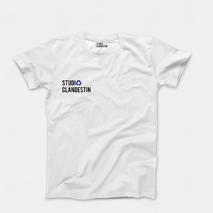 "T-shirt ""STUDIO"""