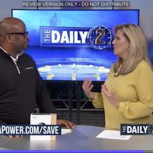 WSB-TV Daily2 Segment