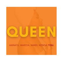 """IG Graphic """"Queen"""""""