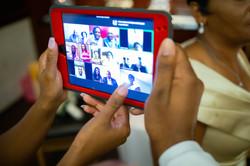 Wedding Virtual Guests