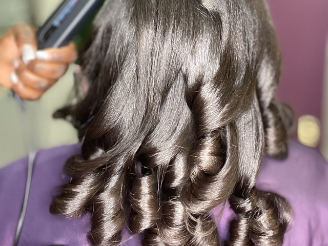 Exquisite Styles by Ashley