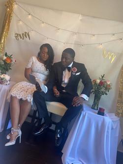 Virtual Wedding in Atlanta