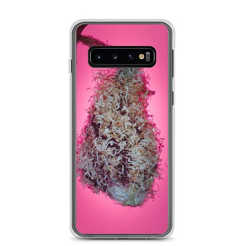 Pink Bract (Calyx) Samsung Case