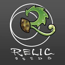 Relic Grapefruit