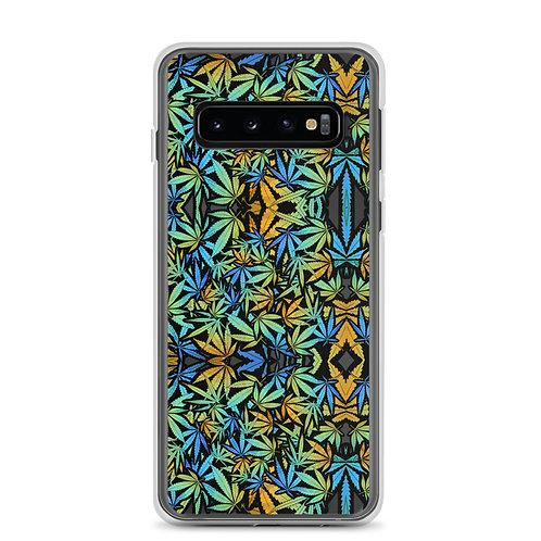 Leaf Samsung Case