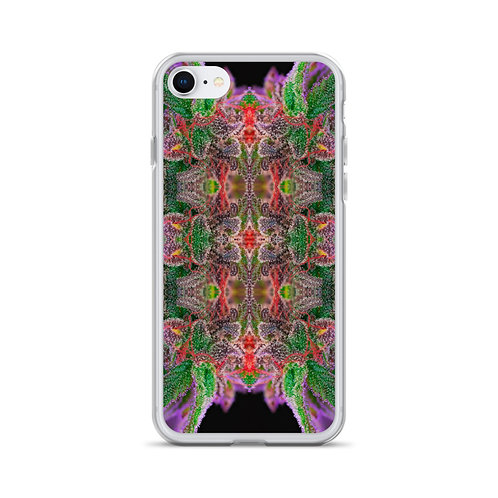 Holiday Nug iPhone Case