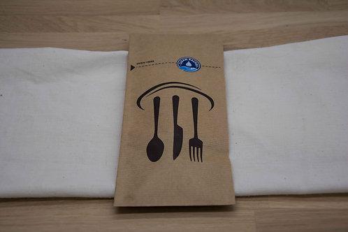 Χάρτινος φάκελος για συσ/σια μαχαιροπήρουνων