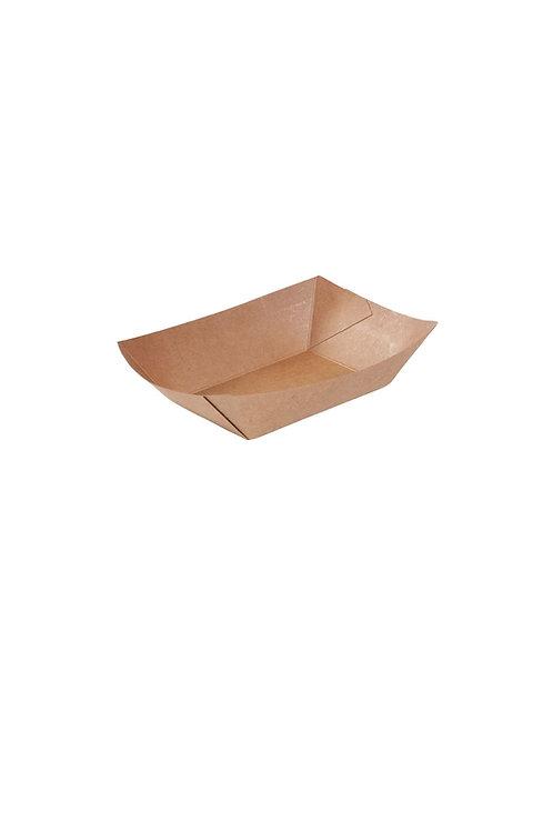 Σκαφάκι από χαρτόνι με επίστρωση PLA