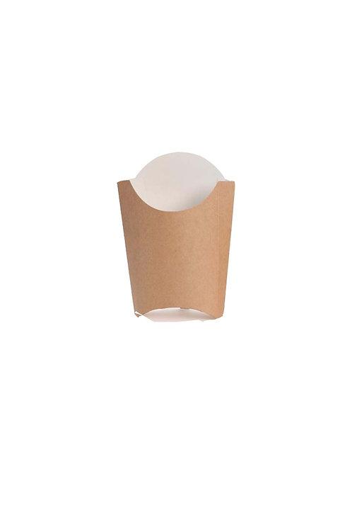 Συσκευασία για πατάτες τιγανητές
