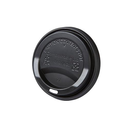 Καπάκι πιπίλα CPLA μαύρο