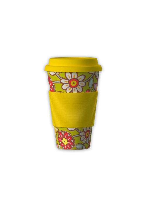 Ποτήρι καφέ από μπαμπού