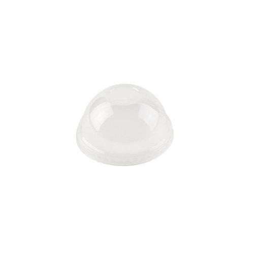 Καπάκι πομπέ για ποτήρι 300 ml PLA