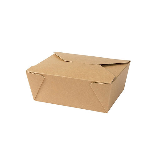 Χάρτινη συσκευασία ταχυφαγείου