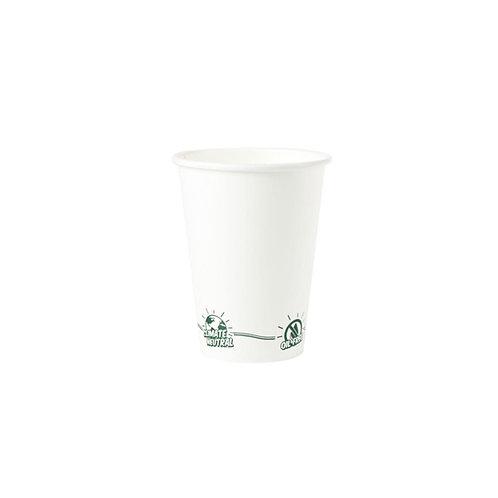 Χάρτινο ποτήρι με επίστρωση από PLA για συσκευές νερού