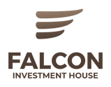 FalconFin LOGO - ReMake (PURE VECTORS) -