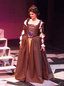 Goodnight Desdemona...