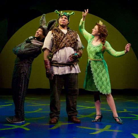 Shrek: The Musical