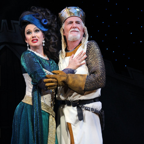 Spamalot: The Musical