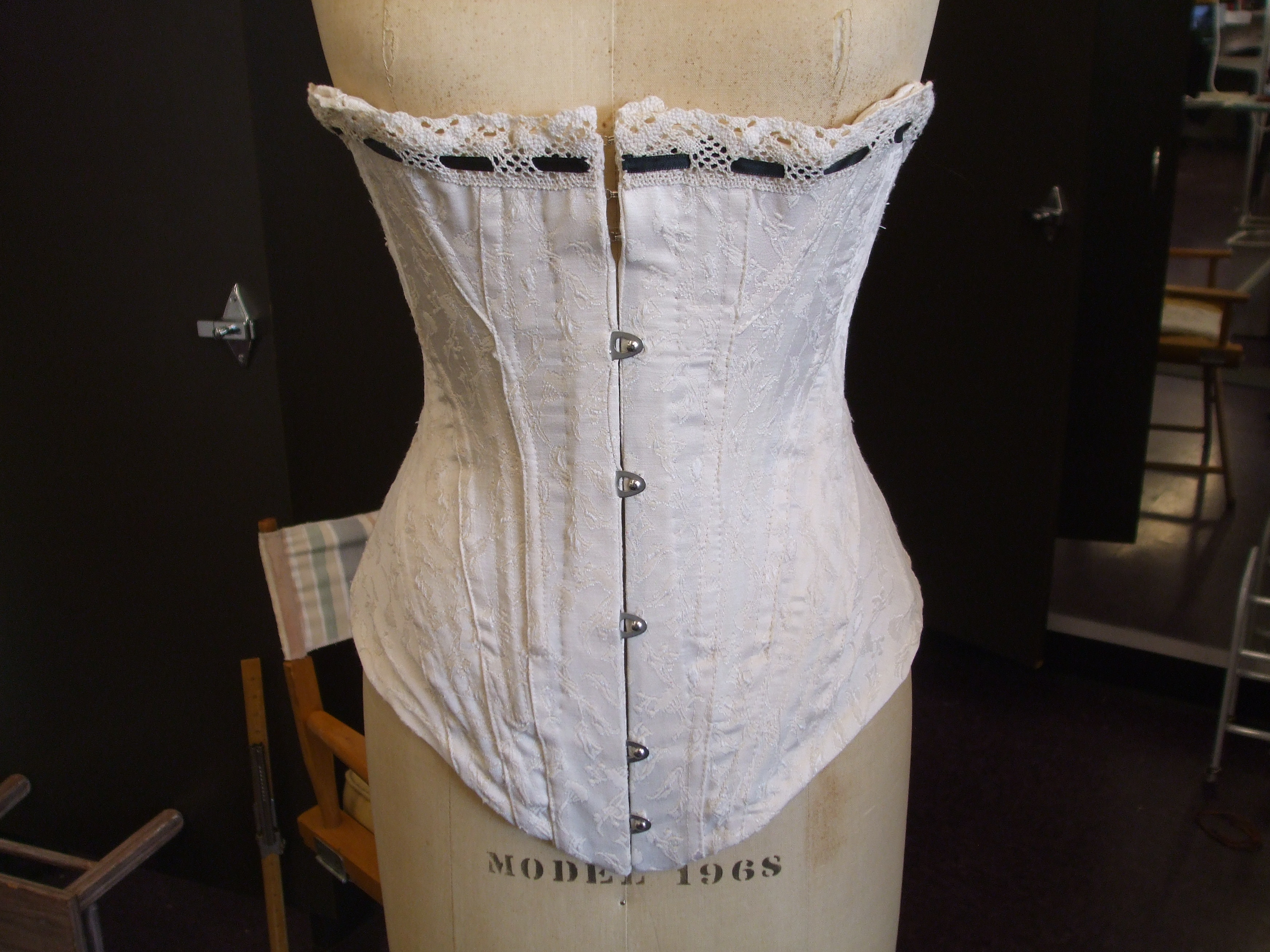 Constructed Corset