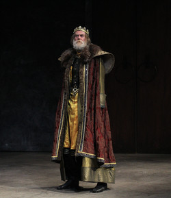 King Lear - Final Production Photo