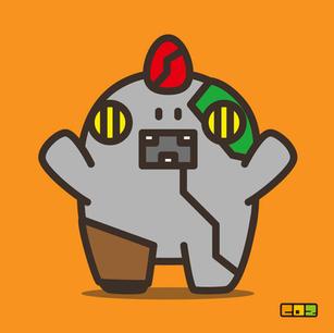 ロボ(怪獣の友達)
