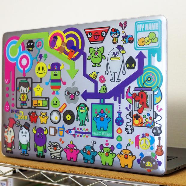 My MacBookPro2018