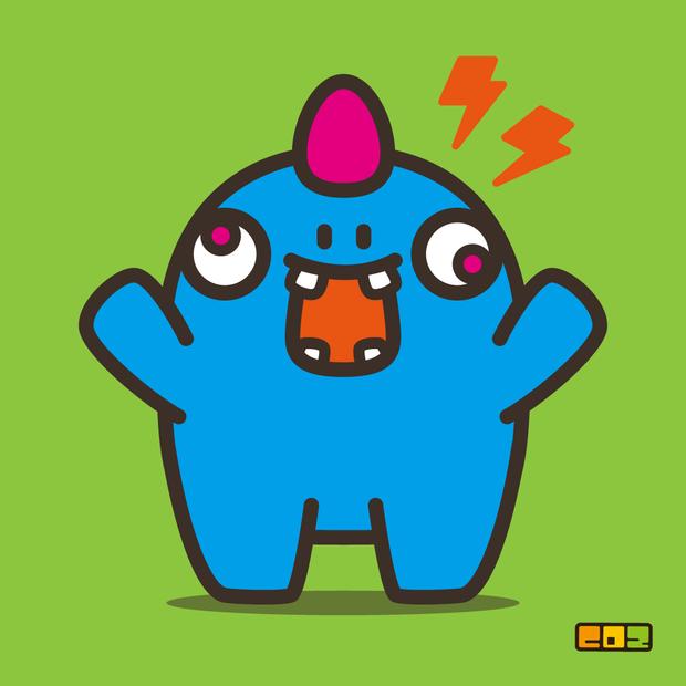 モノ(怪獣の友達)