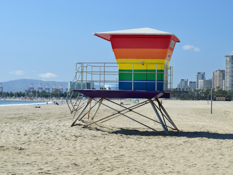 Living in LGBTQIA+ Long Beach