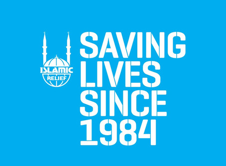 Islamic Relief UK support MYH as calls relating to mental health rise to over 300% during Covid-19